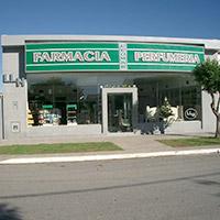 Autofarma Puerto Santa Cruz