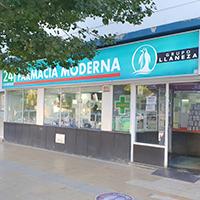 Farmacia Moderna