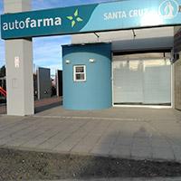 Autofarma Santa Cruz